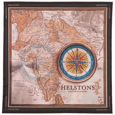 Helstons India Scarf