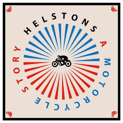 Helstons Sun Scarf