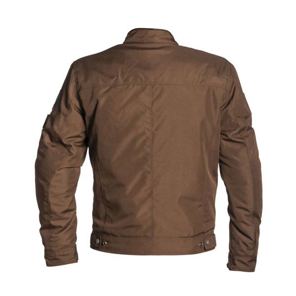 Helstons Cobra Brown Beige Textile Jacket