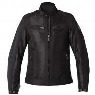 Helstons Spring Mesh Ladies Jacket - Black