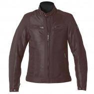 Helstons Spring Mesh Ladies Jacket - Brown