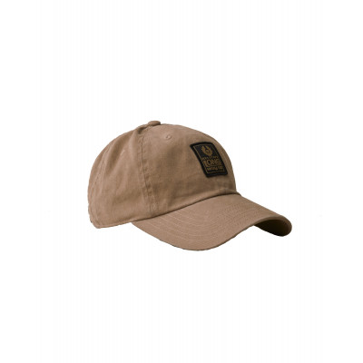 Belstaff Long Way Up Baseball Cap Khaki