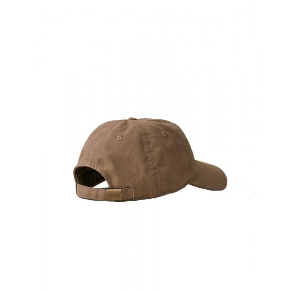 Belstaff Long Way Up Baseball Cap Khaki
