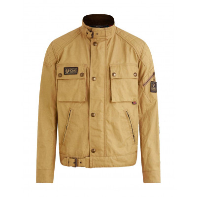 Belstaff Long Way Up Blouson Khaki