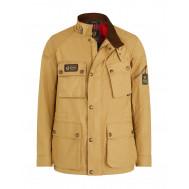 Belstaff Long Way Up Field Jacket Khaki