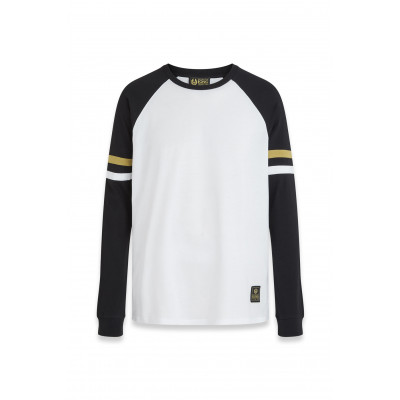 Belstaff Long Way Up Raglan Moto T-Shirt