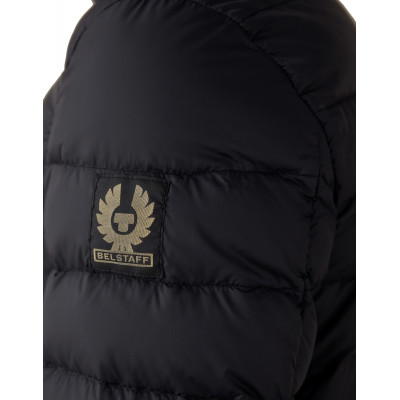 Belstaff Long Way Up Down Jacket