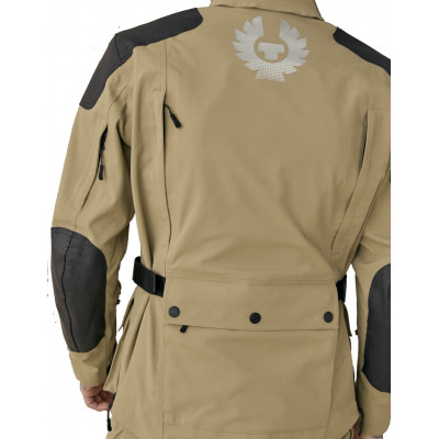 Belstaff Long Way Up Dark Sand Jacket