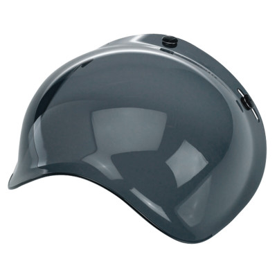 Origine Primo Bubble Visor - Dark Smoke