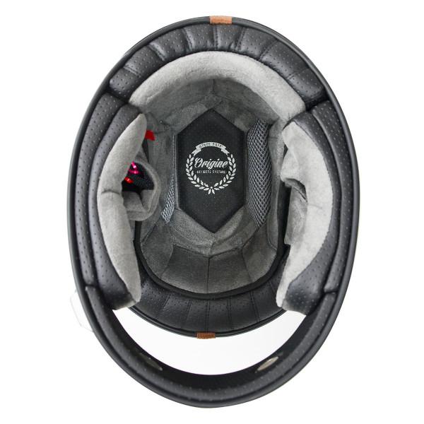 Origine Vega Custom Silver