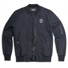 Pando Moto Bomber Cor 01 Unisex Motorcycle Jacket