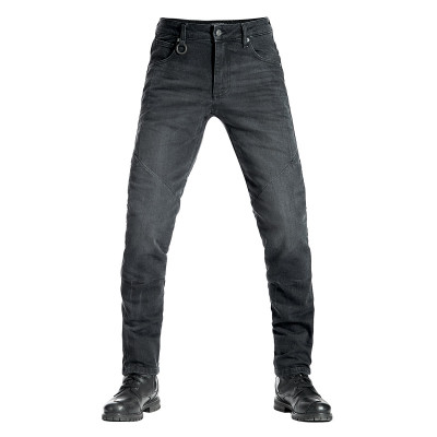 Pando Moto Boss Black 9 Men's Jeans