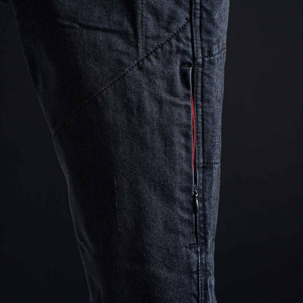 Pando Moto Boss Black 9 Men's Jeans