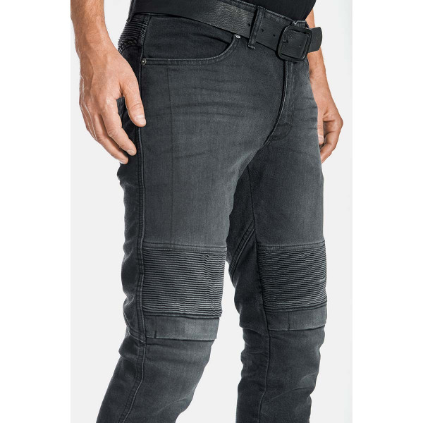 Pando Moto Karl Devil 9 Men's Jeans