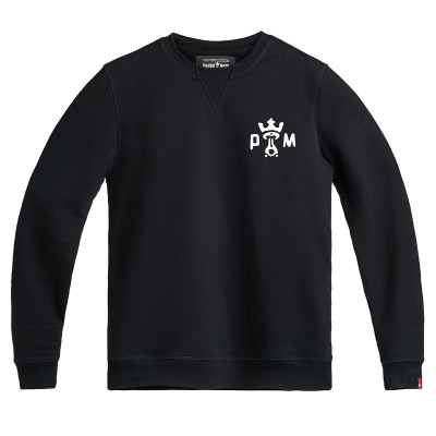 Pando Moto John Ignition Unisex Sweatshirt