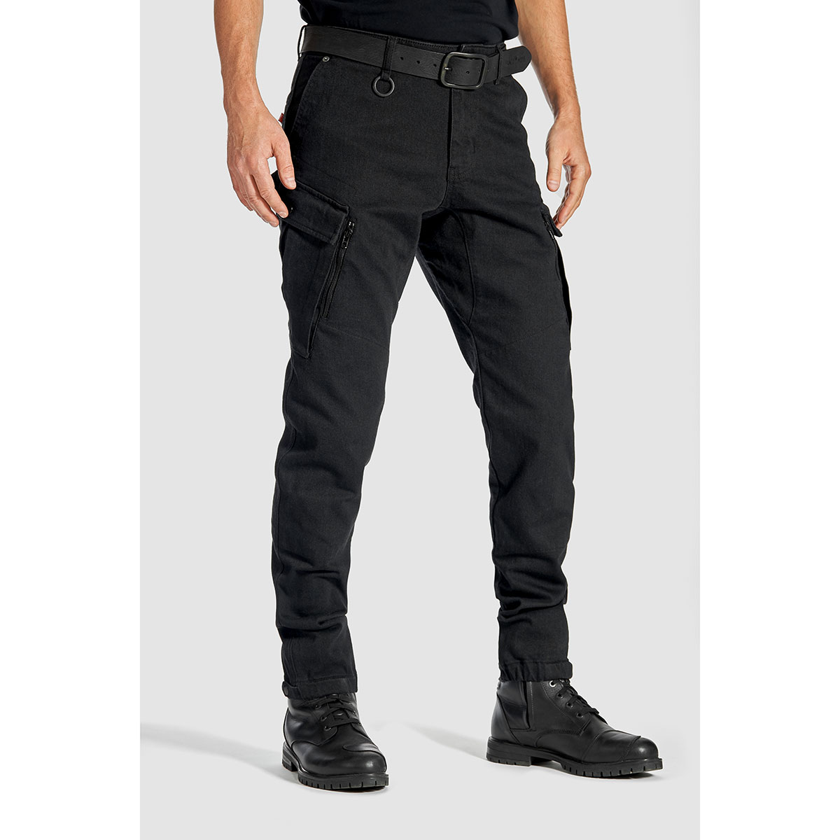 Pando Moto Mark Kev 01 Mens Cargo Pants