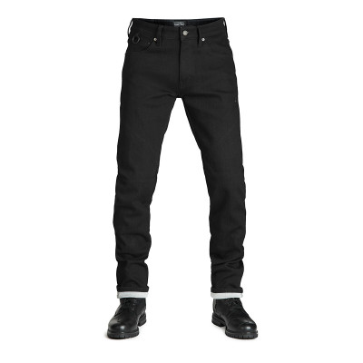 Pando Moto Steel Black 9 Men's Jeans