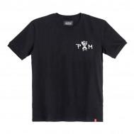 Pando Moto Mike Tiger 01 Unisex T-Shirt