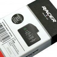 Racer Pair of LongLife Batteries for Heated Gloves 7.4v 2200mAH