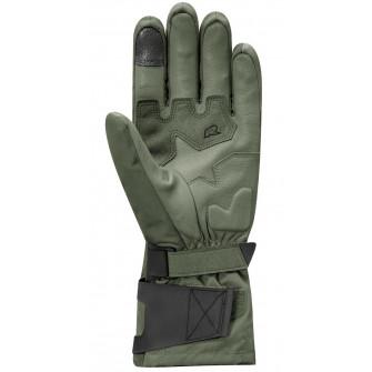 Racer Command GTX Gloves - Khaki Green