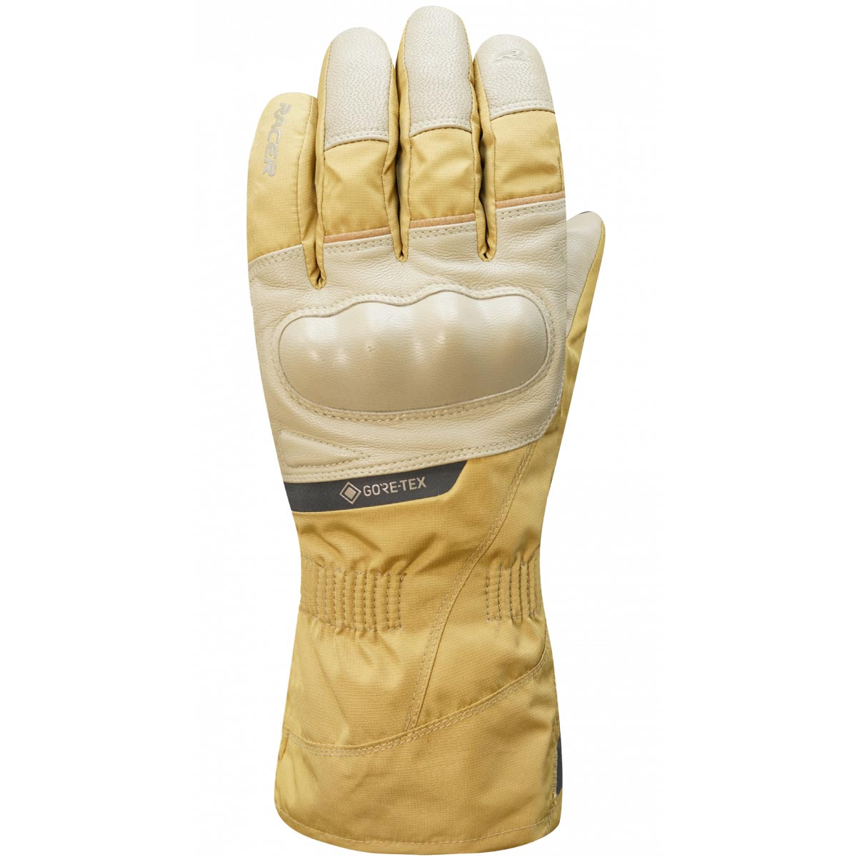 Racer Command GTX Gloves - Coyote Sand