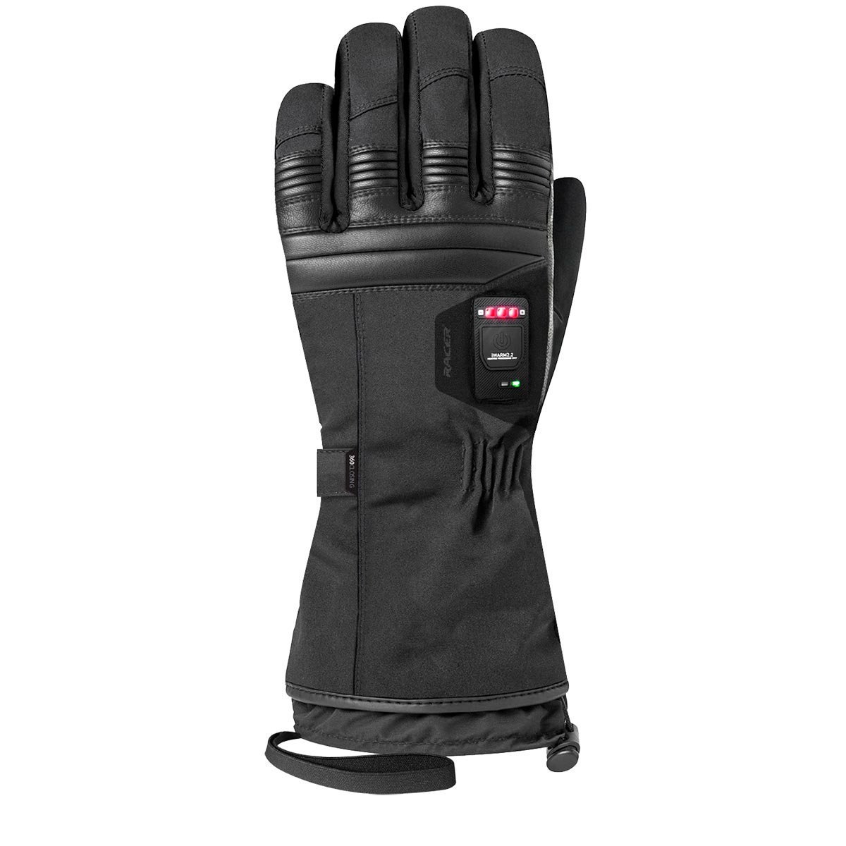 Racer Connectic 4 Heated Gloves