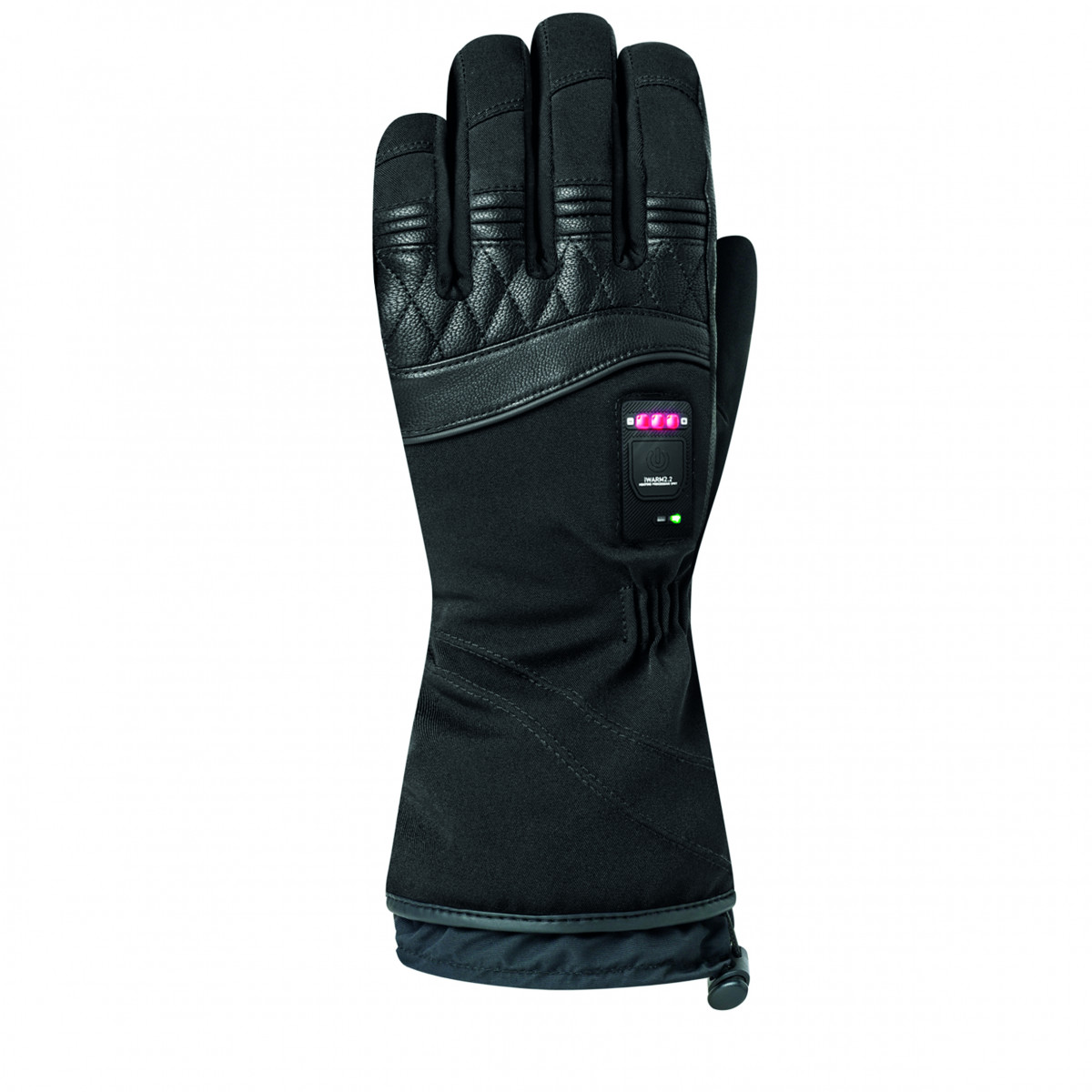 Racer Connectic 4 F Heated Ladies Gloves