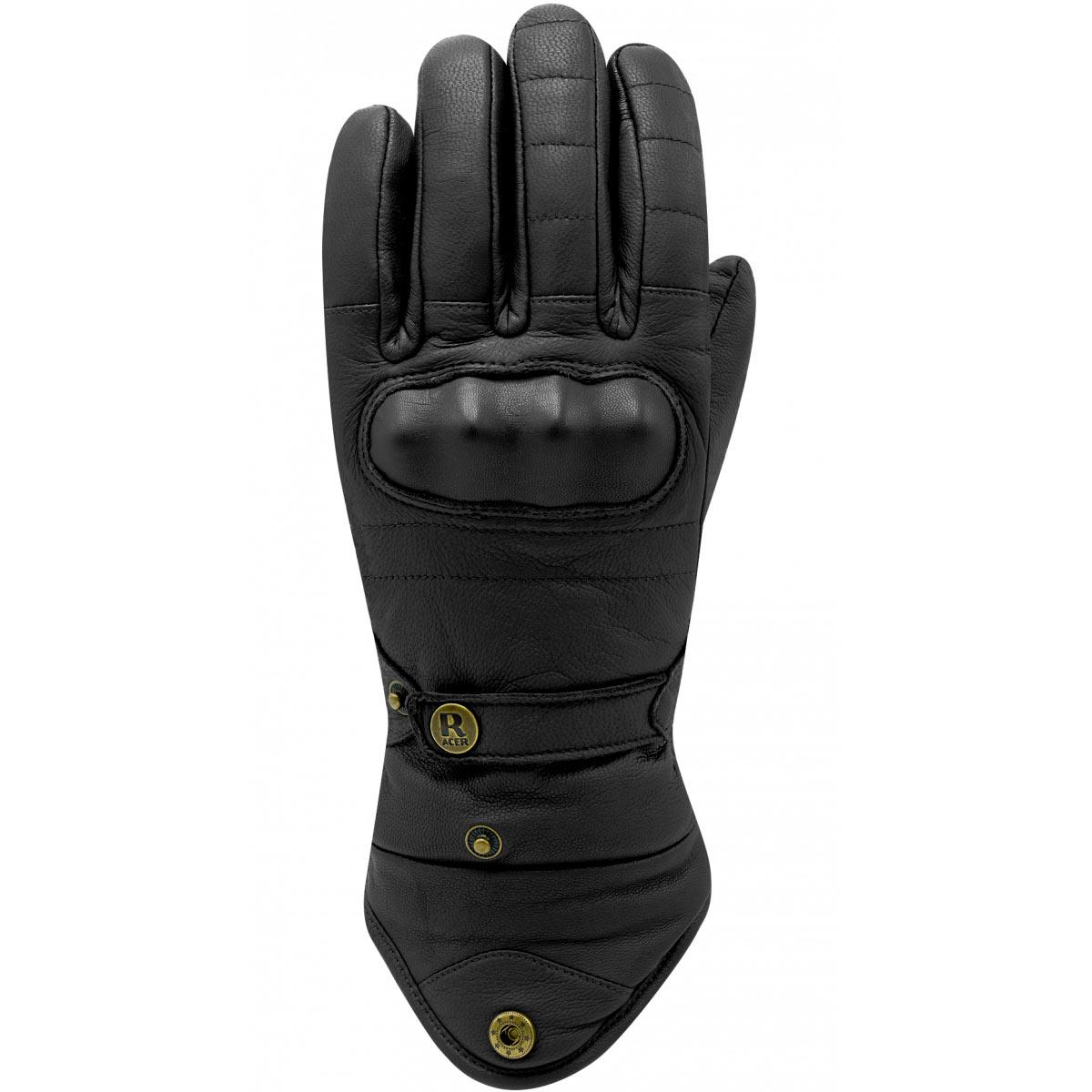 Racer Flynn 3 Glove - Black