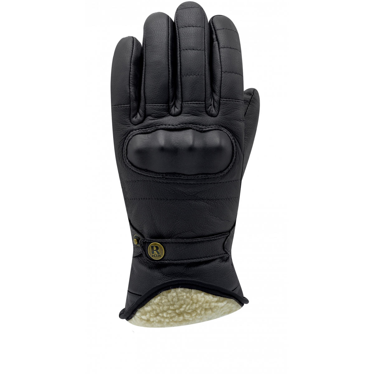 Racer Flynn 3 Gloves - Black