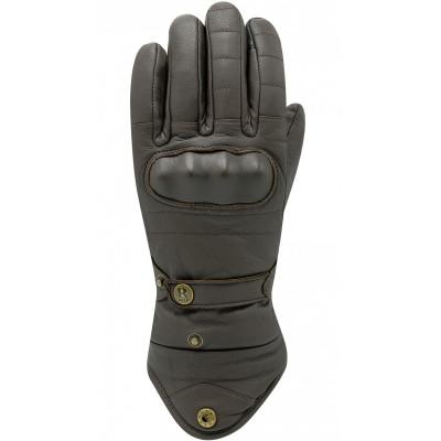 Racer Flynn 3 Glove - Brown