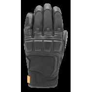 Racer Ronin Winter Gloves - Black