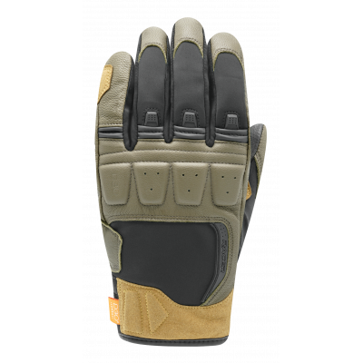 Racer Ronin Winter Gloves - Black Sand