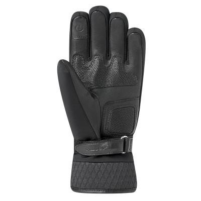 Racer Sara Ladies Gloves - Black