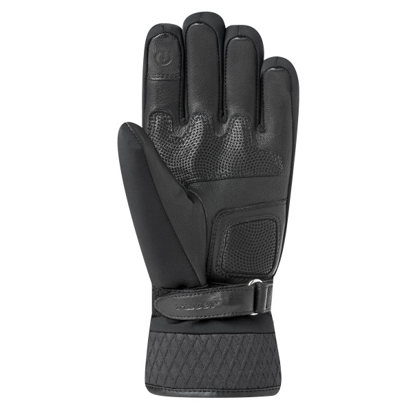 Racer Sara Ladies Gloves - Black