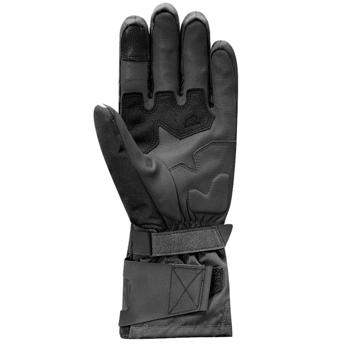 Racer Command GTX Gloves - Black