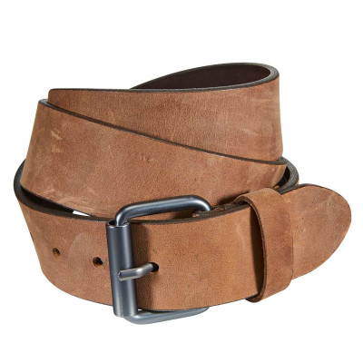 Rokker Ottawa Belt Brown