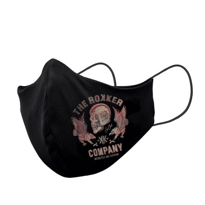 Rokker Protective Face Mask
