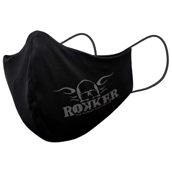 Rokker Face Mask - Logo