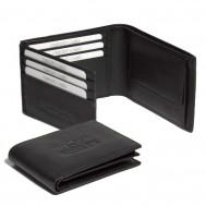 Rokker Traveller Wallet Black