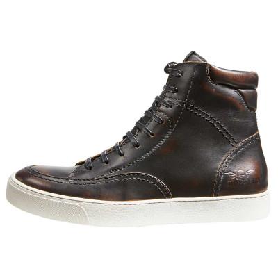 Rokker Men's City Sneakers Antique Black