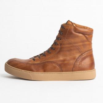 Rokker Men's City Sneakers Light Brown