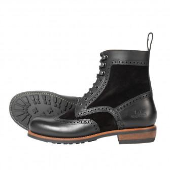 Rokker Men's Frisco Brogue Boot