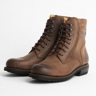 Rokker Men's Urban Racer Boot - Light Brown