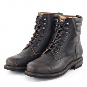 Rokker Men's Urban Racer Boot - Black