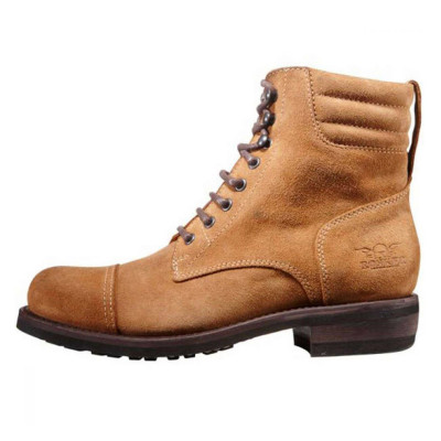 Rokker Mens Urban Racer Boot - Roughout Suede
