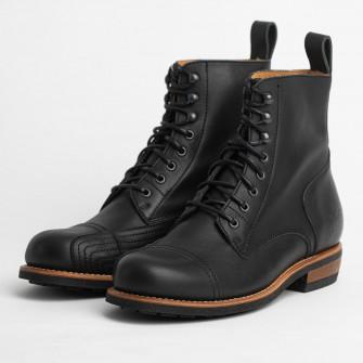 Rokker Men's Urban Rebel Boot - Black