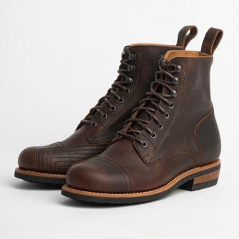 Rokker Men's Urban Rebel Boot - Brown