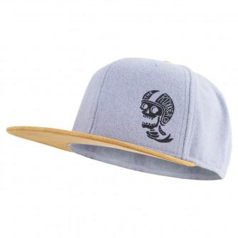 Rokker Hellmut Snapback Cap