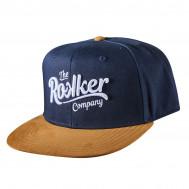 Rokker Surfrider Snapback Cap