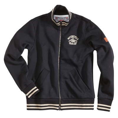 Rokker Racing Team Zip Jacket